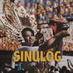 Sinulog festival in zebu philipines